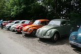 US-Car Treffen Mainburg 2012